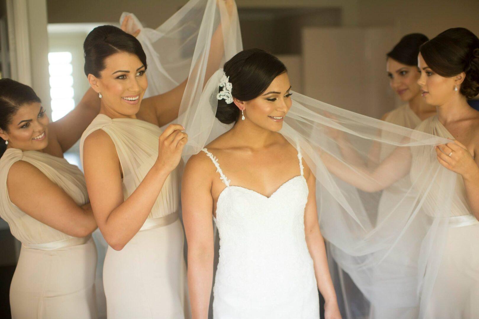 Brides Total Brides 87